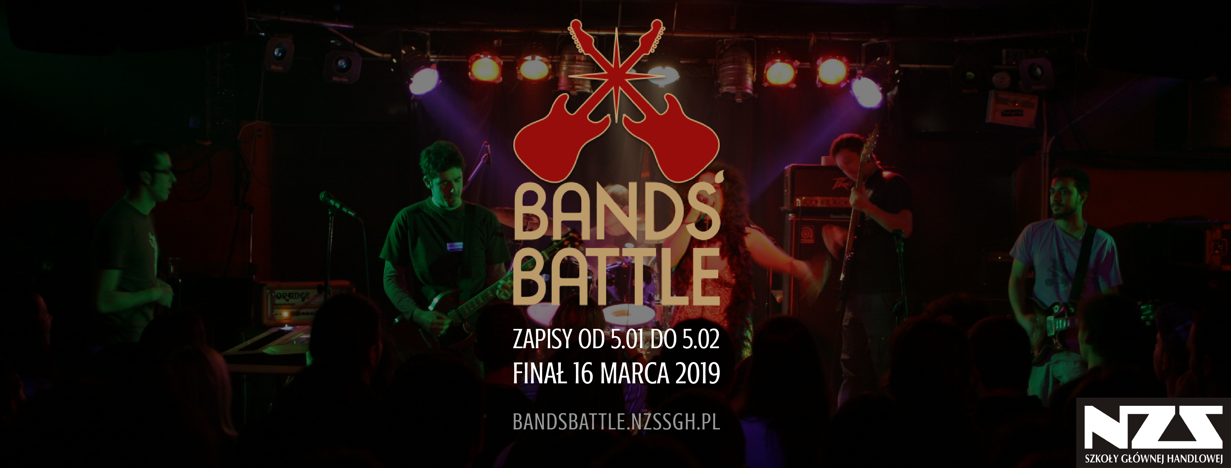 Bands' Battle
